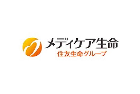メディケア⽣命保険株式会社