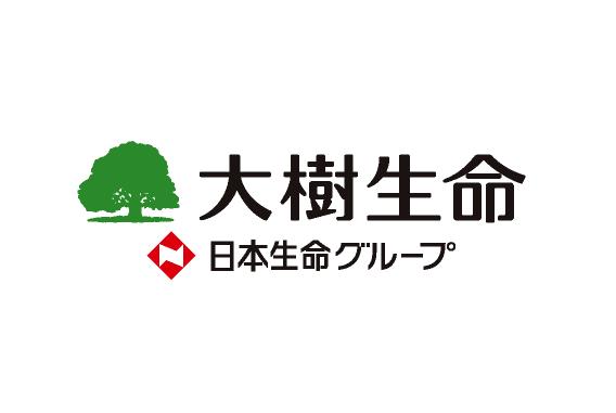 ⼤樹⽣命保険株式会社